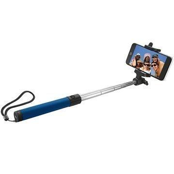Trust Urban Bluetooth Foldable Selfiekeppi Sininen