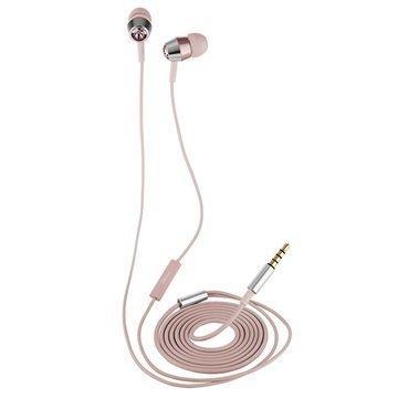 Trust Urban Crystal In-Ear Headphones Pink