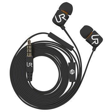 Trust Urban Duga In-Ear Headphones Black