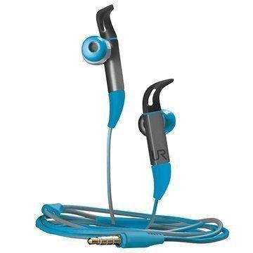 Trust Urban Fit In-Ear Headphones Blue