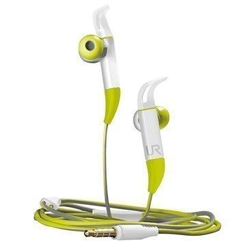 Trust Urban Fit In-Ear Headphones Green