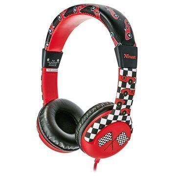 Trust Urban Spila Kids Headphones Car
