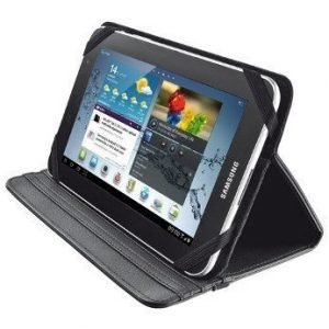 Trust Verso Universal Foliostand for 7-8'' Tablets Black