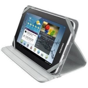 Trust Verso Universal Foliostand for 7-8'' Tablets Grey