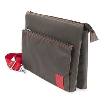 Tucano Lampo Slim Notebook / Tablet Case 13 Grey