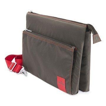 Tucano Lampo Slim Notebook / Tablet Case 13 Grey