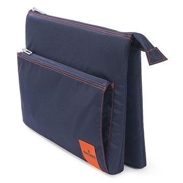 Tucano Lampo Slim Notebook / Tablet Suojakotelo 13 Sininen