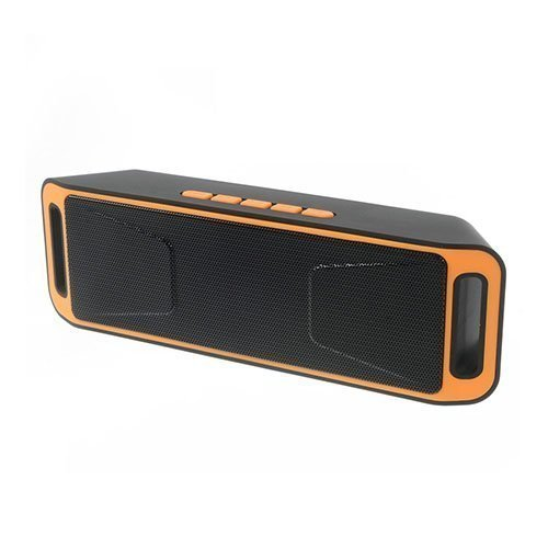 Tupla Bluetooth Kaiutin Oranssi