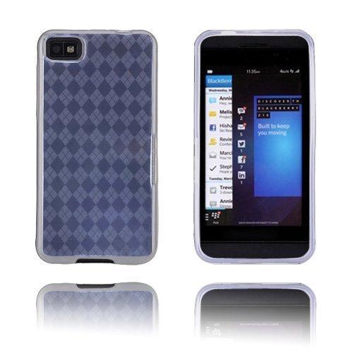 Tuxedo Läpikuultava Blackberry Z10 Suojakuori