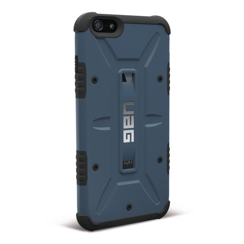 """UAG Urban Armor Gear Composite kestävä suojakotelo iPhone 6 Plus 5.5 Siniharmaa"""""""