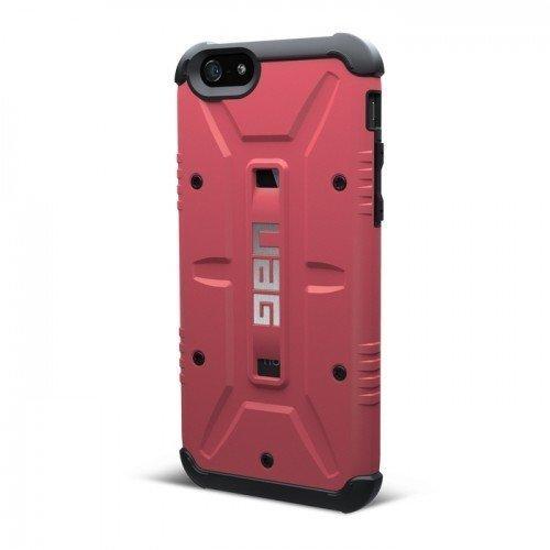 UAG Urban Armor Gear Composite kestävä suojakotelo iPhone 6 pinkki