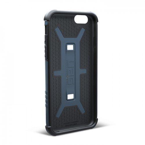 UAG Urban Armor Gear Composite kestävä suojakotelo iPhone 6 siniharmaa