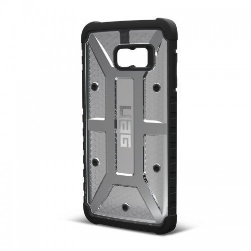 UAG Urban Armor Gear Samsung Galaxy S6 EDGE Plus Composite Suojakotelo -Black/Black