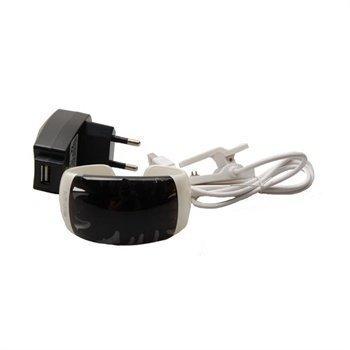 Universal Konkis Bluetooth Ranneke Musta / Valkoinen