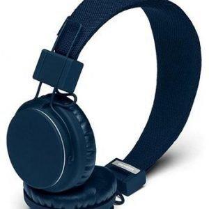 Urbanears Plattan On-Ear with Mic1 Indigo Blue