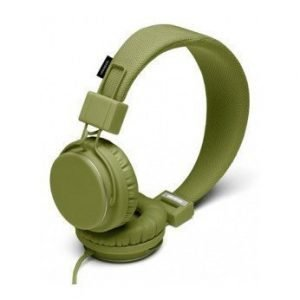 Urbanears Plattan On-Ear with Mic1 Olive