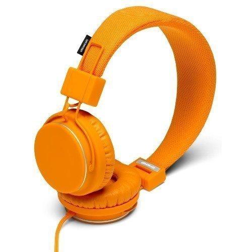 Urbanears Plattan On-Ear with Mic1 Pumpkin