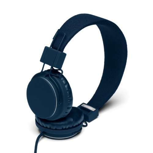 Urbanears Plattan Plus On-Ear with Mic3 for iPhone Indigo