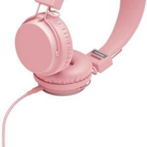 Urbanears Plattan Powder Pink