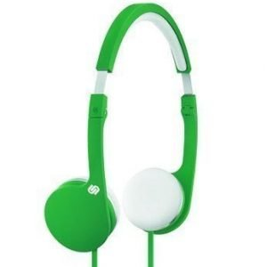 Urbanista Barcelona On-Ear with Mic1 for iPhone Crispy Apple Green