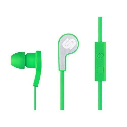 Urbanista Paris In-ear with Mic1 for iPhone Crispy Apple Green