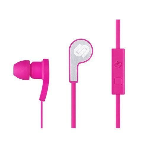 Urbanista Paris In-ear with Mic1 for iPhone Pink Panther Pink