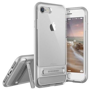 VRS Design Crystal Bumper suojakuori iPhone 7 Hopea