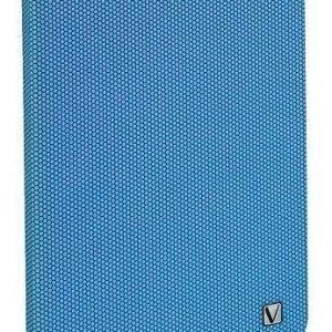 Verbatim Folio Case/Stand for iPad mini Blue