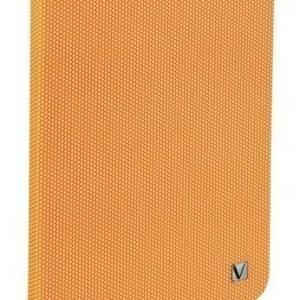 Verbatim Folio Case/Stand for iPad mini Orange