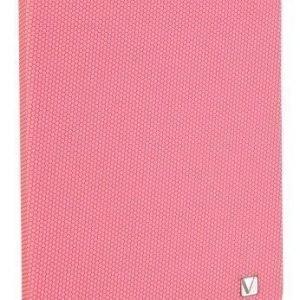 Verbatim Folio Case/Stand for iPad mini Pink
