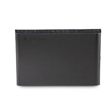 Verbatim Store 'n' Save USB 3.0 Ulkoinen Kiintolevy 2 TB