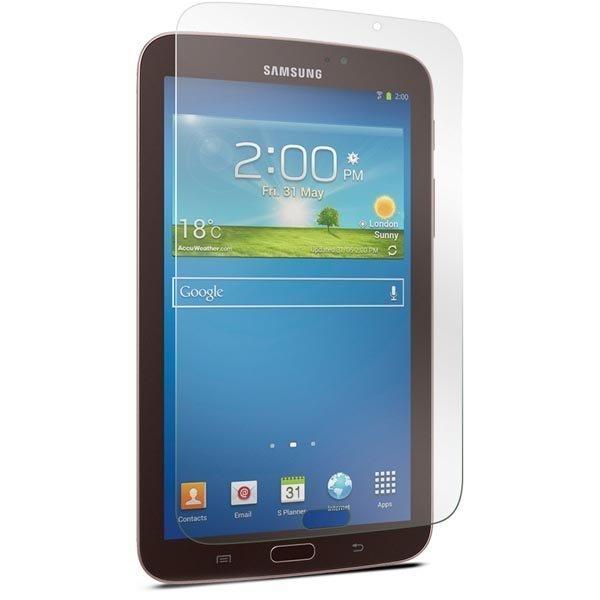 Vipo suojakalvo Galaxy Tab 3 7.0 0 40mm puhdistusliina