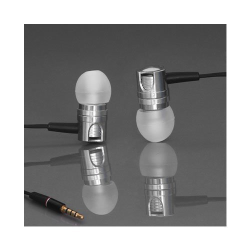 Wallytech Whf-109 Hopea Nappikuulokkeet Mikrofonilla