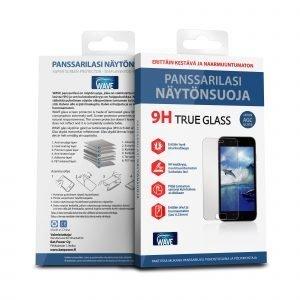 Wave Panssarilasi Apple Iphone 7