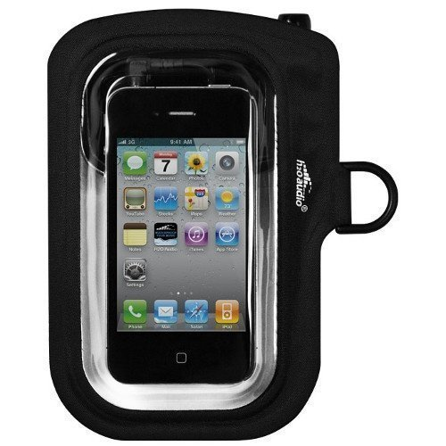 X-1 Audio Amphibx GO Sport Armband for iPhone