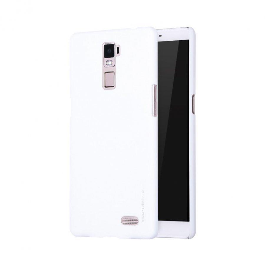X-Level Oppo R7 Plus Ohut Kuminen Kuori Valkoinen