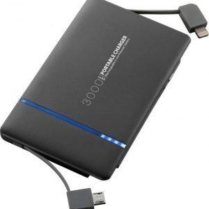 X-Power Powerbank Combo 3000 mAh