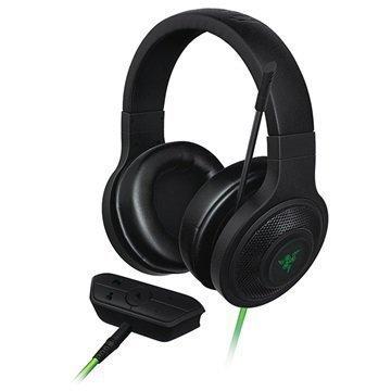 Xbox One Razer Kraken Analogiset Pelikuulokkeet Musta