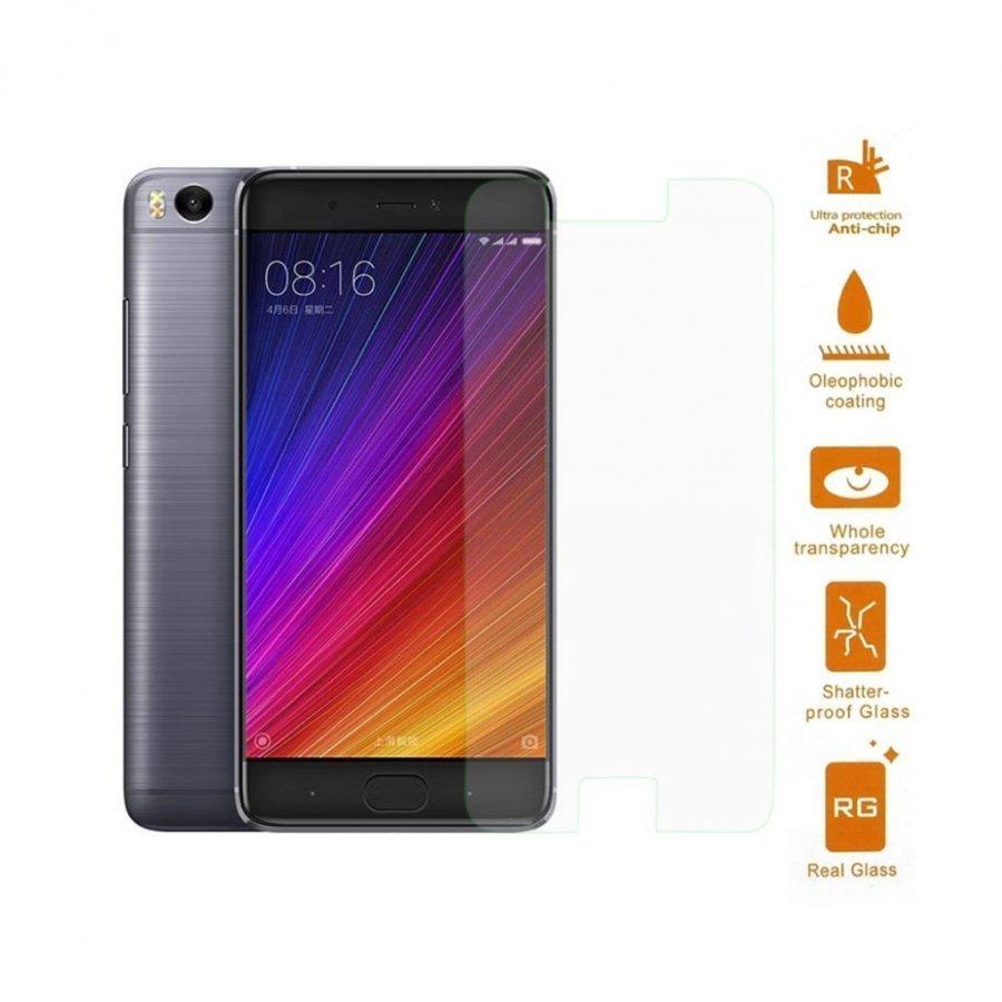 Xiaomi Mi 5s 0.3mm Karkaistu Lasi Näytönsuoja