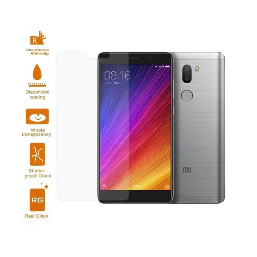 Xiaomi Mi 5s Plus 0.3mm Karkaistu Lasi Näytönsuoja