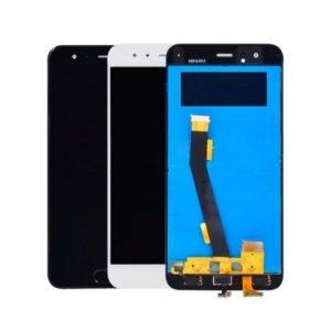 Xiaomi Mi 6 Näyttö Musta