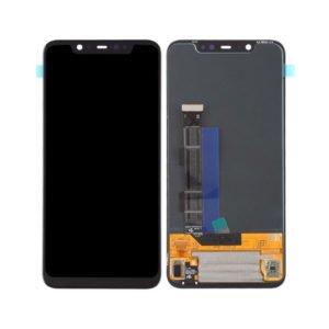 Xiaomi Mi 8 Näyttö