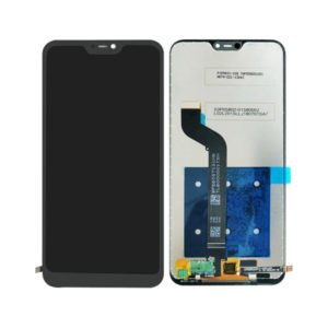 Xiaomi Mi A2 Lite Näyttö Musta