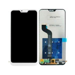Xiaomi Mi A2 Lite Näyttö Valkoinen