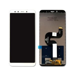 Xiaomi Mi A2 Näyttö Valkoinen