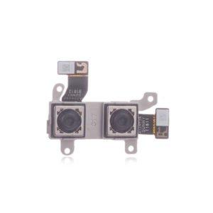 Xiaomi Mi A2 Pääkamera
