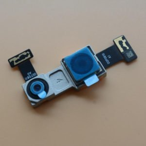 Xiaomi Mi Max 3 Pääkamera