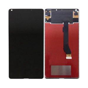 Xiaomi Mi Mix 2 Näyttö Musta