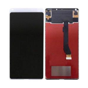 Xiaomi Mi Mix 2 Näyttö Valkoinen