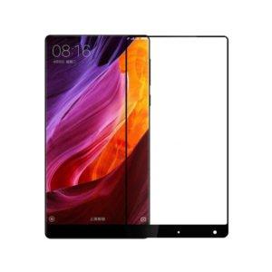 Xiaomi Mi Mix 2 Panssarilasi 2.5d Full Cover Musta